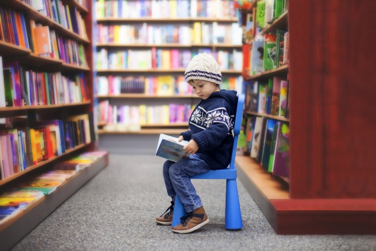 Kids-Library-Services