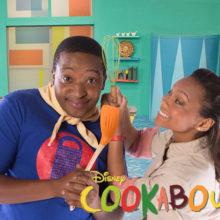 Disney Μαγειρέματα