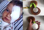 Παιδί με καρκίνο