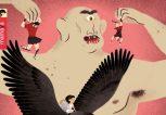Οι μυστικοί πράκτορες του Ολύμπου - Στη σπηλιά του Κύκλωπα