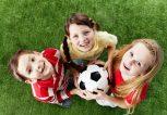 παιδί και αθλητισμός