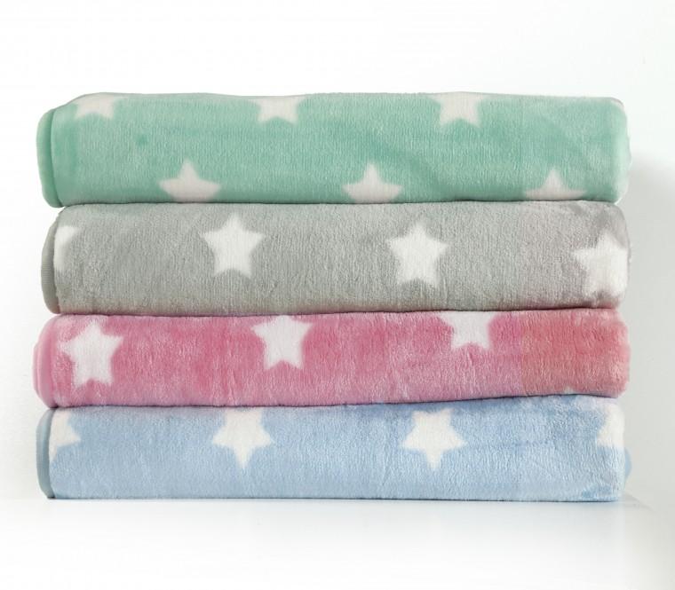 Βρεφικές κουβέρτες Cosmo
