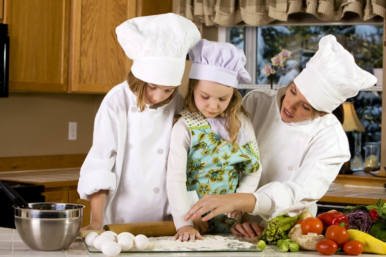 family-fun-cooking
