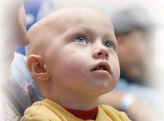 pediatric-cancer