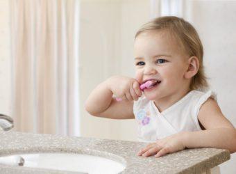 Παιδί και δόντια