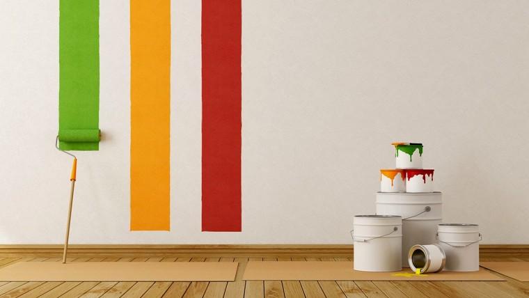 Βάψιμο τοίχων