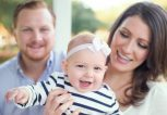 beckman-family-photo-with-baby-contemporary-decor-on-family-design-ideas