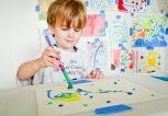 Παιδί και Ζωγραφική