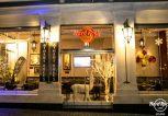 Christmas @Hard Rock Cafe