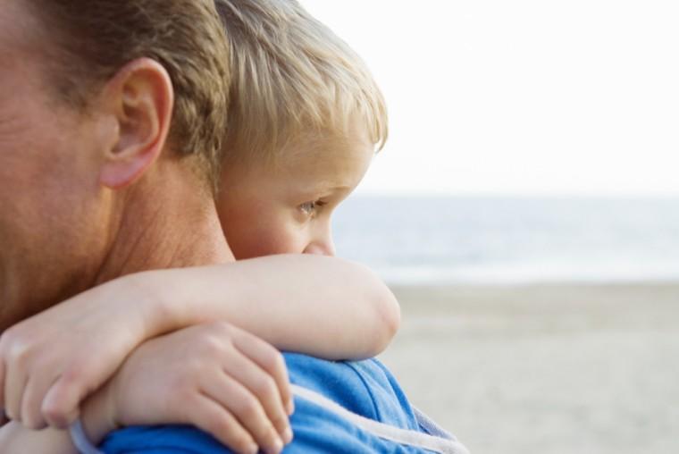 Σχέση πατέρα-γιου: Παράδεισος και κόλαση μαζί