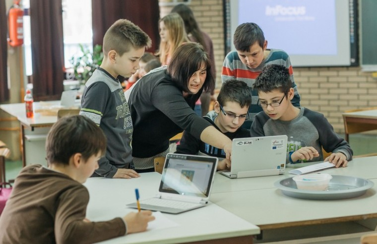Microsoft Showcase Schools