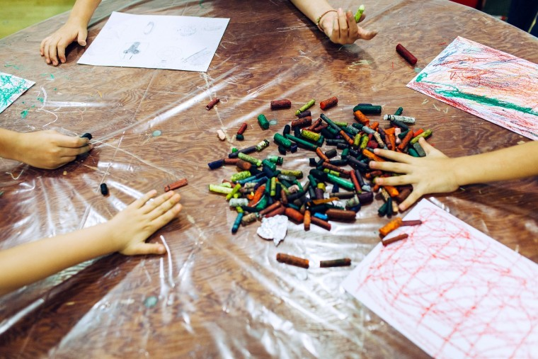 summer camp για παιδιά