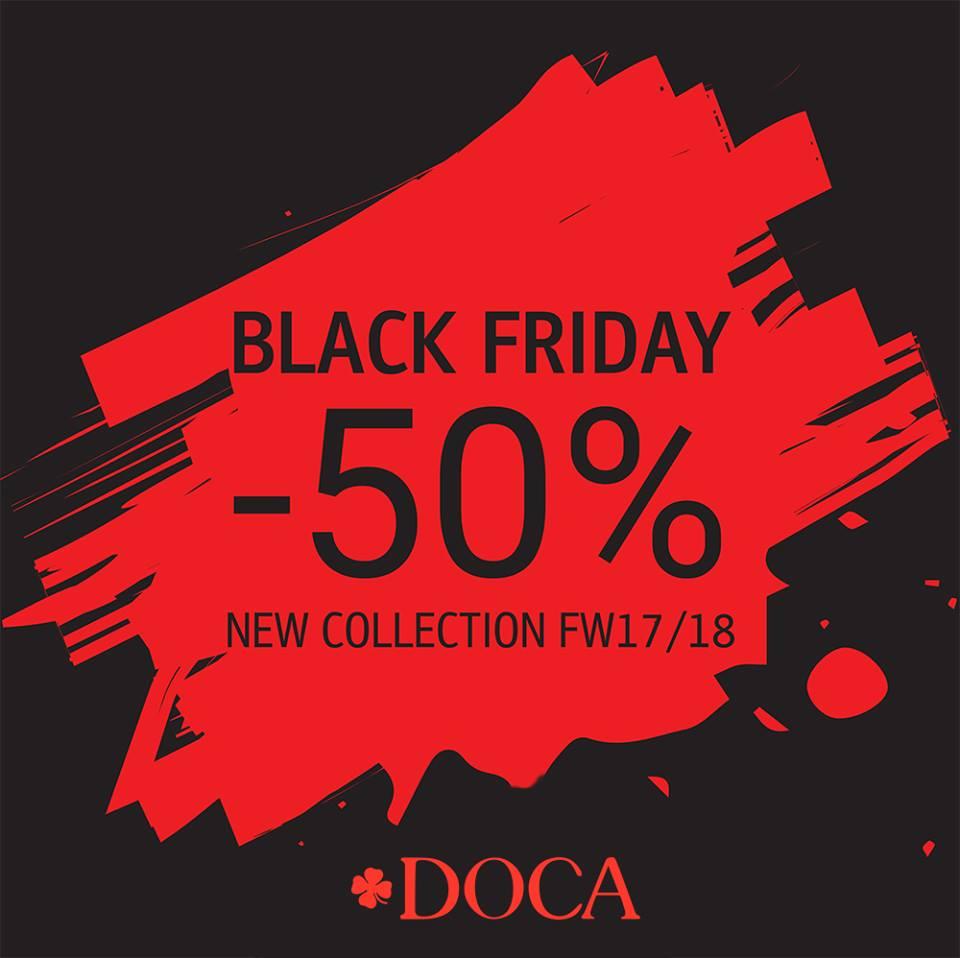 371d5fb988 Μην χάσεις τα αγαπημένα σου DOCA items με έκπτωση -50% στις ήδη προσιτές  τιμές DOCA. Ισχύει σε όλα τα καταστήματα DOCA   ηλεκτρονικά στο www.doca.gr