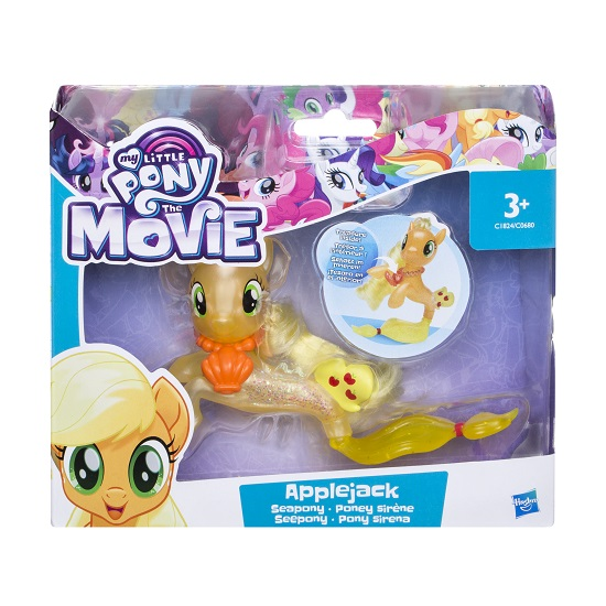 pony the movie