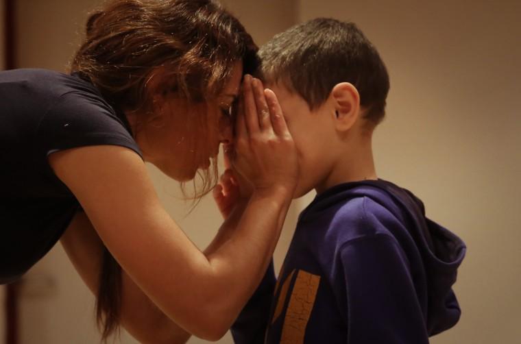 εκπαιδευτικά προγράμματα για παιδιά με αυτισμό