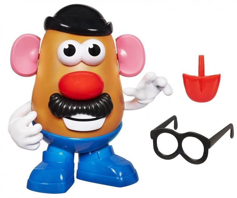 Ο Κύριος Πατάτας