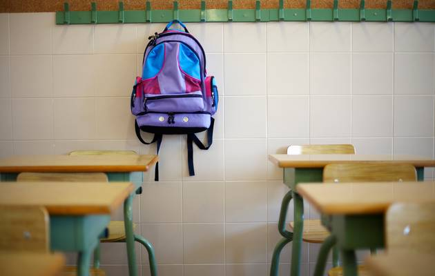 Αποτέλεσμα εικόνας για Η τσάντα στο σχολείο