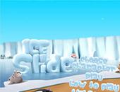 iceslide
