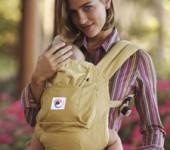 Οικολογικά προϊόντα Ergo baby Camel- action