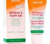 weleda καλλυτνικά για παιδιά
