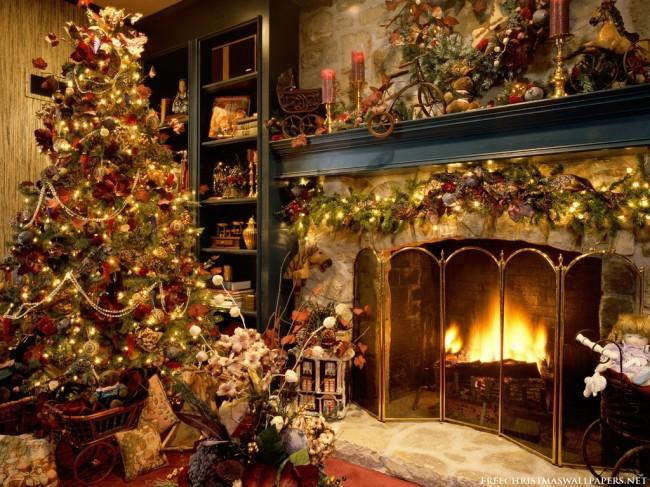 Christmas-Tree 1