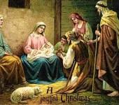 Γιατί γιορτάζουμε τα Χριστούγεννα στις 25 Δεκεμβρίου;