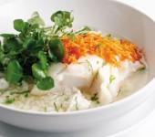 ψάρι με λαχανικά, ψαρόσουπα