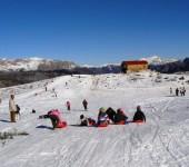 Ορεινό Πάρκο Τζουμέρκα