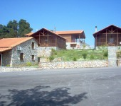 Papades village1