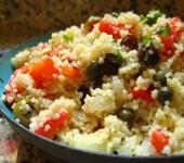 couscous_σαλάτα