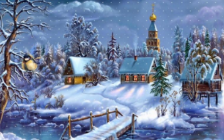 Η πιο τρυφερή Χριστουγεννιάτικη Ιστορία από έναν μικρό αναγνώστη του infokids.gr