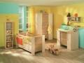 Bruno το δωμάτιο του μωρού