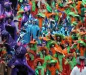 Διασκεδάζουμε στο Καρναβάλι του Λουτρακίου