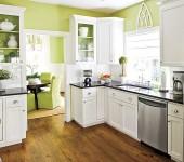 10 εντολές… για «οικολογική» κουζίνα