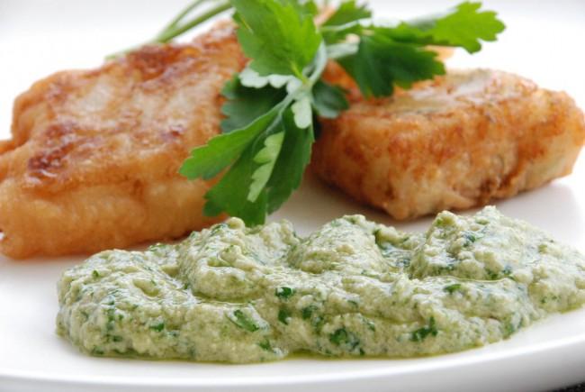 Συνταγές για Μπακαλιάρο & Σκορδαλιά, έτσι για να τιμήσουμε την 25η Μαρτίου!