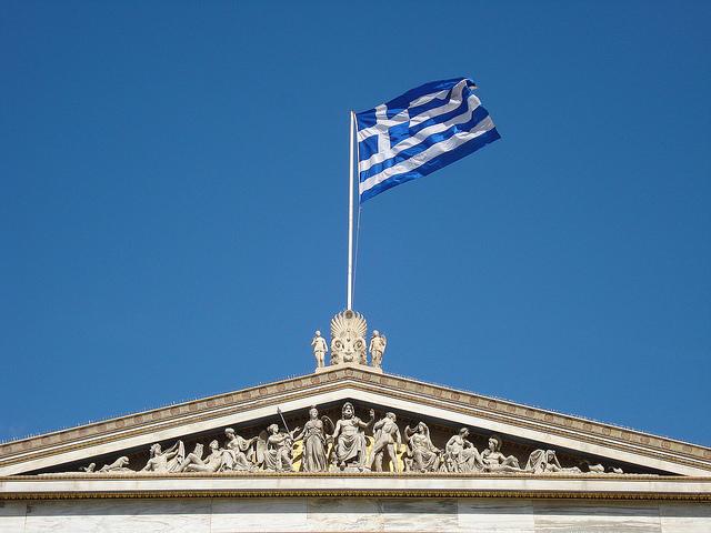 Σήμερα γιορτάζει η Ελληνική σημαία. Ξέρετε την ιστορία της;