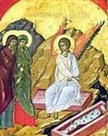 Μέγα Σάββατο, η κάθοδος του Ιησού στον Άδη