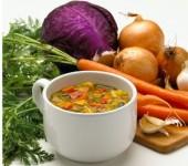 Νηστίσιμες Συνταγές για την Μεγάλη Εβδομάδα