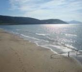 παραλία yabanaki