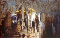 Εκδρομή στο Σπήλαιο της Παιανίας