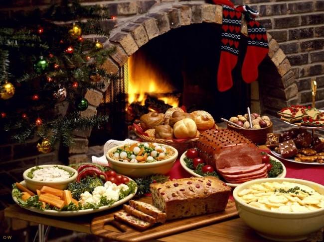 Χριστουγεννιάτικα παραμυθάκια… για τη διατροφή του!