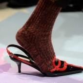 Η επιστροφή των kitten heels
