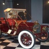 Πρόγραμμα οδικής ασφάλειας για τα παιδιά στο νέο Μουσείο Αυτοκινήτου