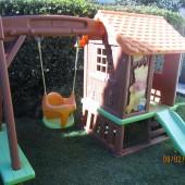 παιδότοπος preschool park