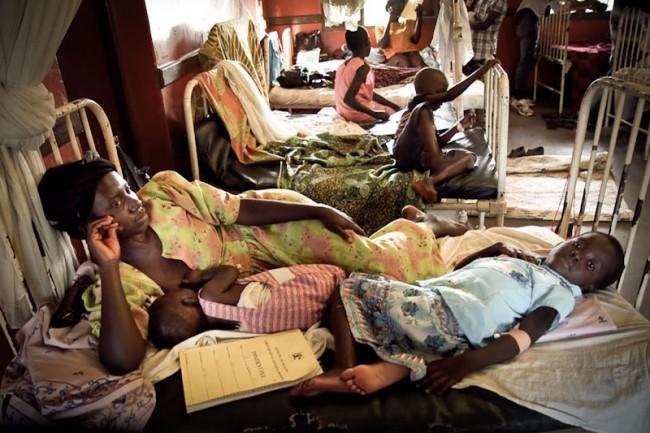25 Απριλίου: Παγκόσμια Ημέρα κατά της Ελονοσίας