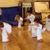 Σεμινάρια capoeira για παιδιά στο Κινητήρας Studio (9 & 16/4)