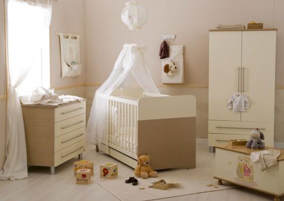 e7a1575d7266 Φτιάχνουμε το πρώτο του δωμάτιο στα βρεφικά πολυκαταστήματα Λητώ ...