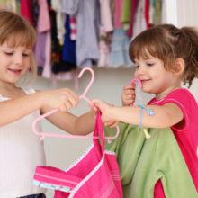 Γιατί είναι σημαντικό τα παιδιά να διαλέγουν μόνα τους τα ρούχα που θα  φορέσουν 860468bde3d