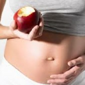 H κακή διατροφή της εγκύου… εγκυμονεί παχύσαρκα παιδιά