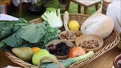 Η μεσαιωνική διατροφή πρότυπο για τα παιδιά